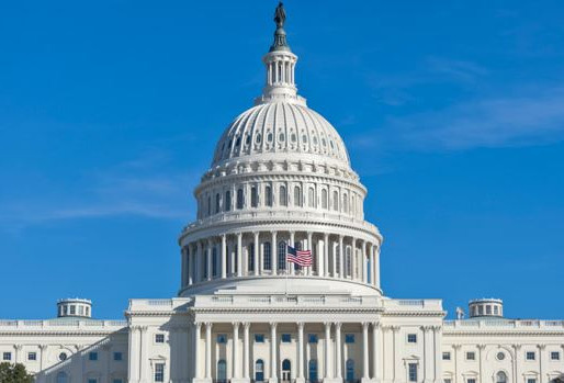 Congress Passes Three-Year Tax Depreciation for Racehorses - President Signs