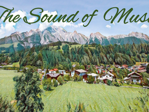 Death and The Sound of Music