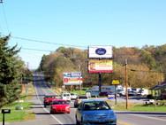West Virginia 7 Billboard