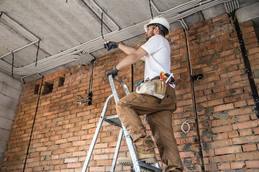 Commercial Contracting Services Nashville