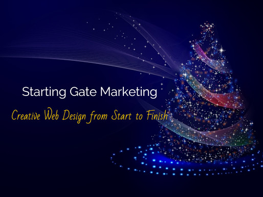 Get Your New Website Before Christmas!
