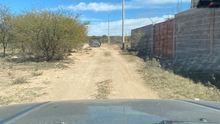 Estancia Photos Bethshean Mexico Mission