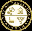 City of Tuscalossa Logo