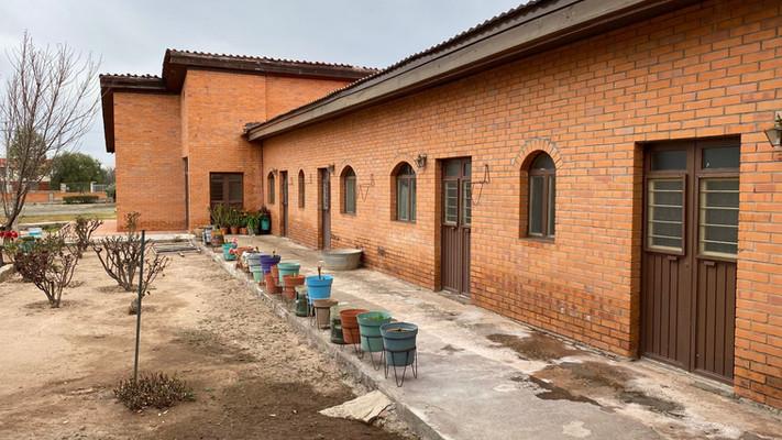 Nursing Home Photos Bethshean Mexico Mis
