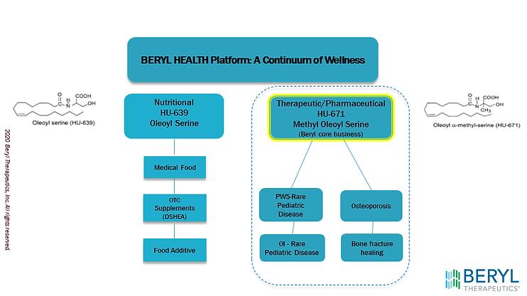 Beryl Health Platform