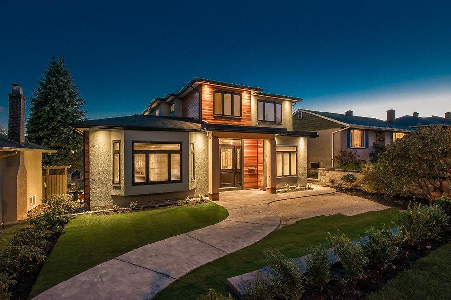 Modern Builders Residential Contractors Nashville