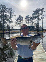 Pungo Charters - Big Catch