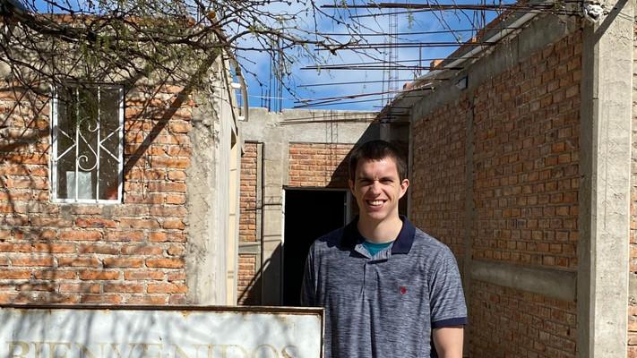 Church Photos Bethshean Mexico Mission (