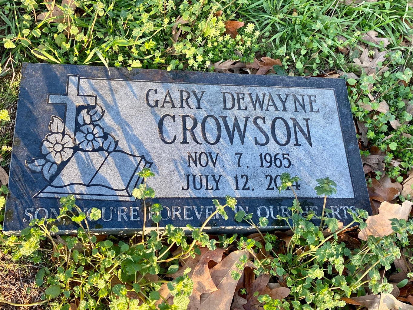 Crowson