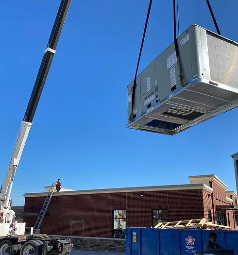 Commercial HVAC Nashville