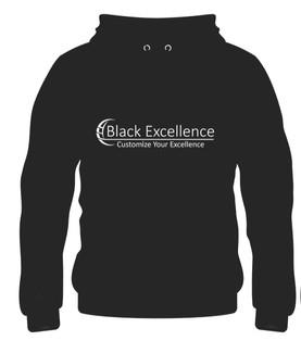 Black Excellence Sweatshirt