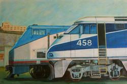 Doug Shepardson Art
