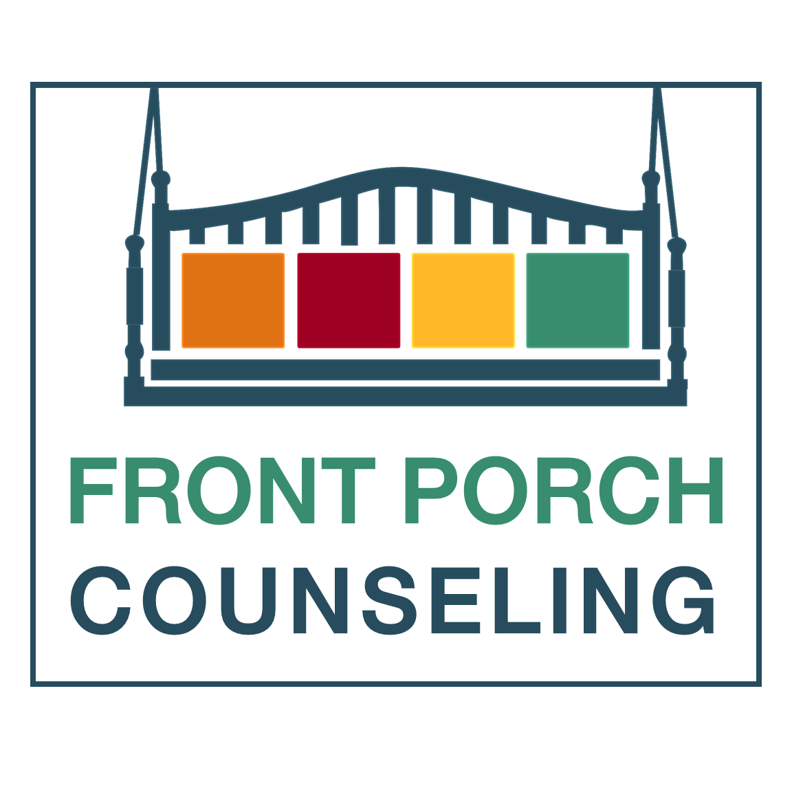 Front Porch Logo Color