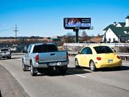 West Virginia Digital Billboards