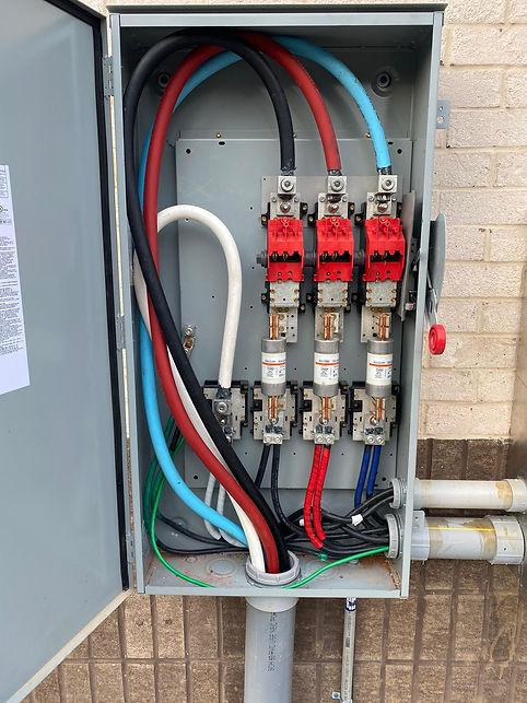 Commercial Electrical Services Nashville