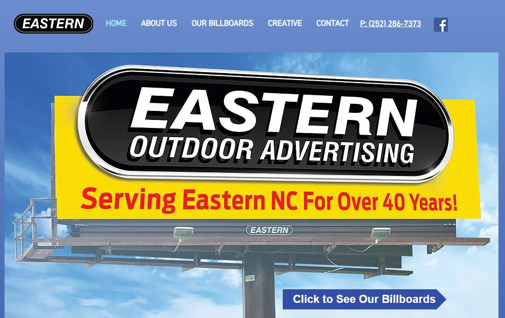 Eastern Outdoor Advertising