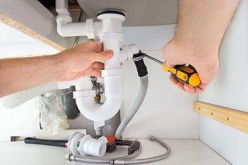 Sink Repair Modern Plumbing
