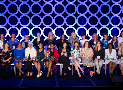 50 FASTEST-GROWING WOMEN-OWNED/LED COMPANIES ANNOUNCED BY WOMEN PRESIDENTS' ORGANIZATION