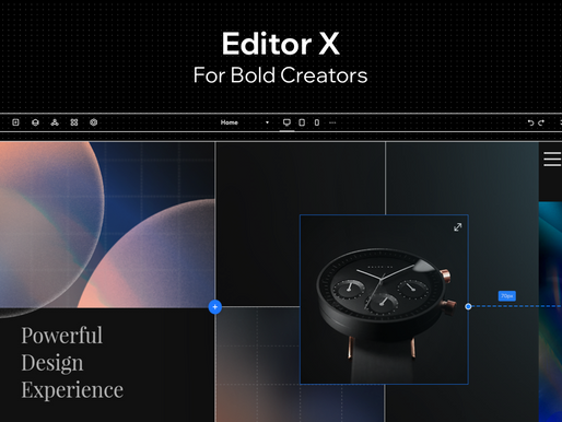 Watch Editor X in Action