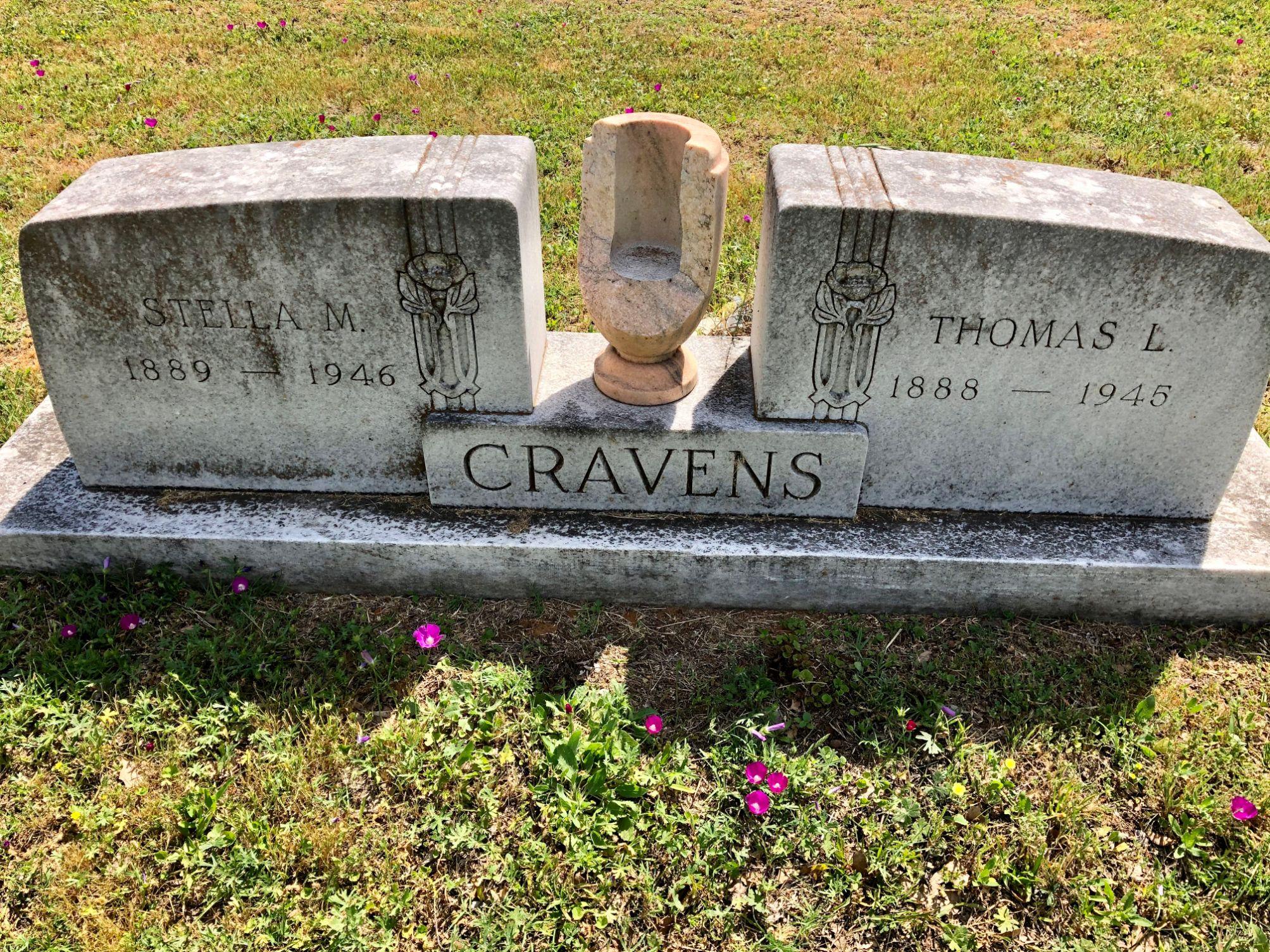 Cravens