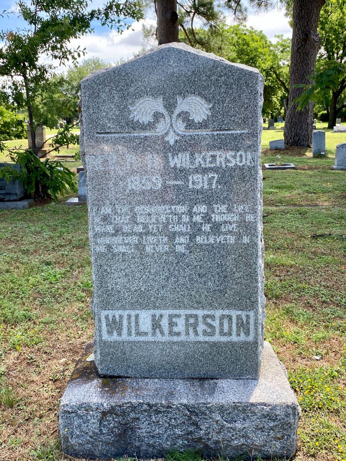Wilkerson