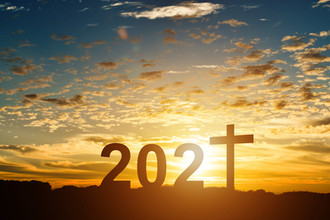 2021 with Cross
