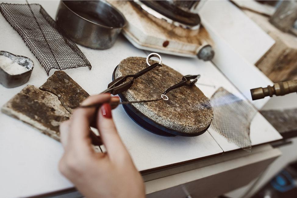 Robin Miller Artisan Jewelry
