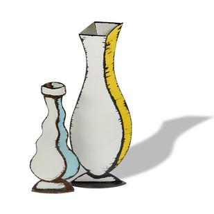 Functional Vessel Sculptures