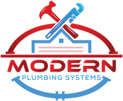 Modern Plumbing Systems Logo