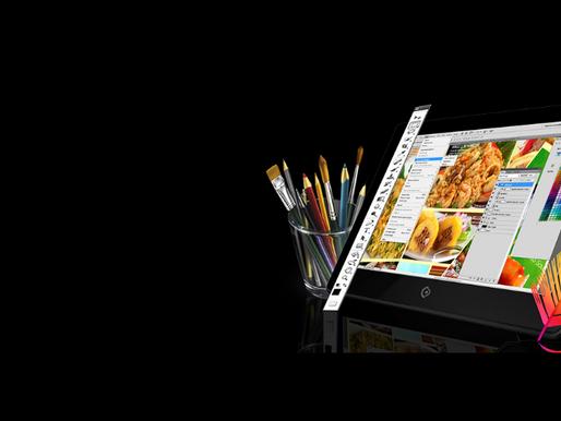 20 Visionary Sites to Visit for Web Design Inspiration