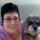 Pet Sitter Denise Pectol and Bell, Love Your Pets Too