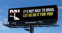 MH Outdoor Advertising