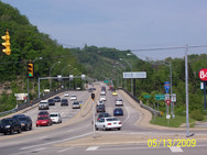 West Virginia 86 Static - Billboard