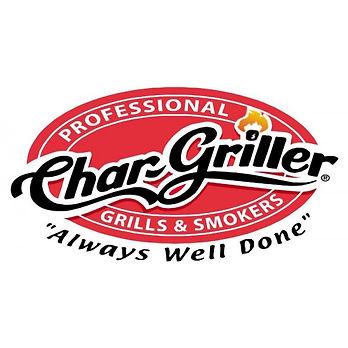 Char Griller Logo