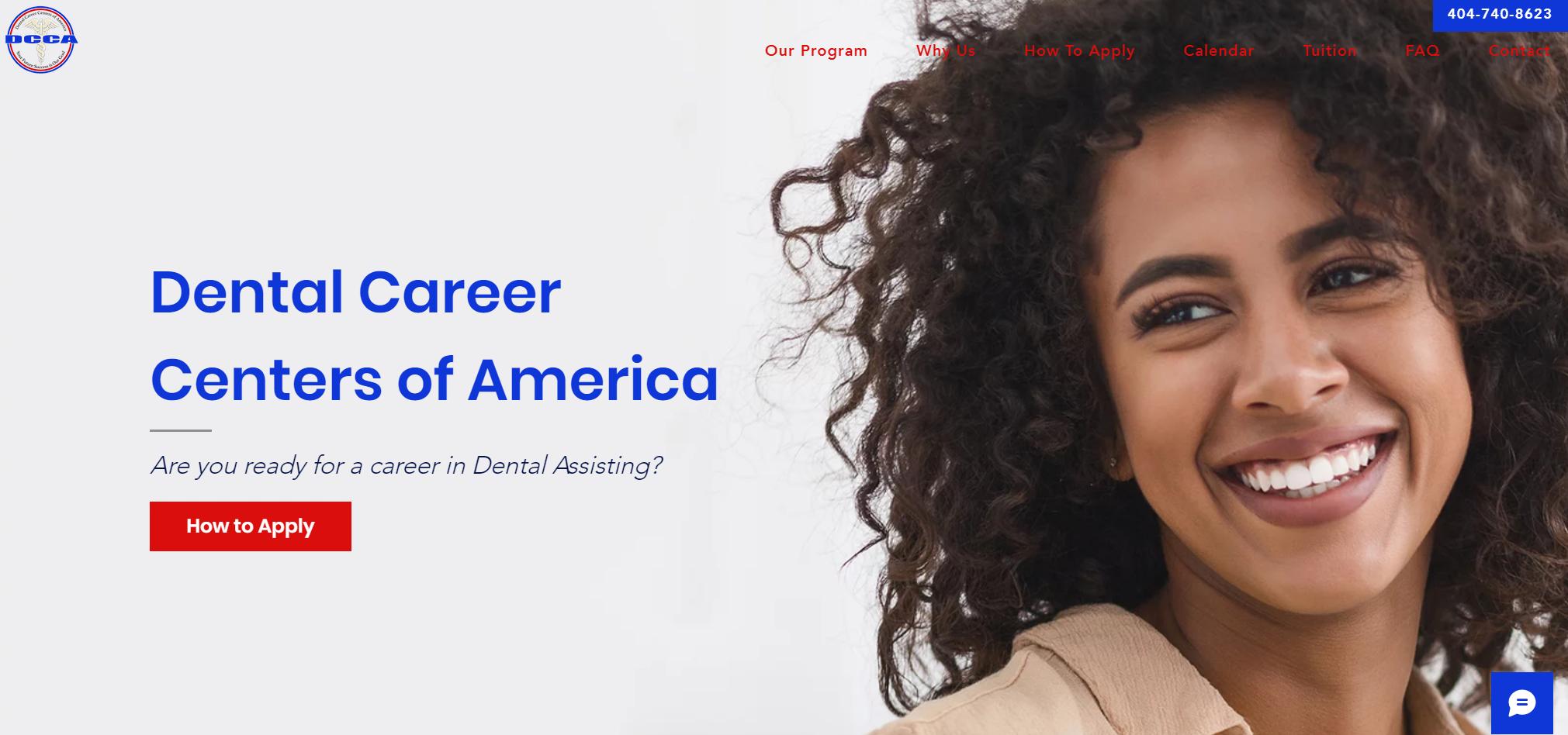 Dental Career Centers of America