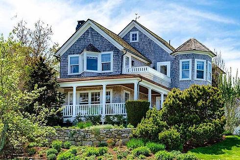 house in Martha's vineyard