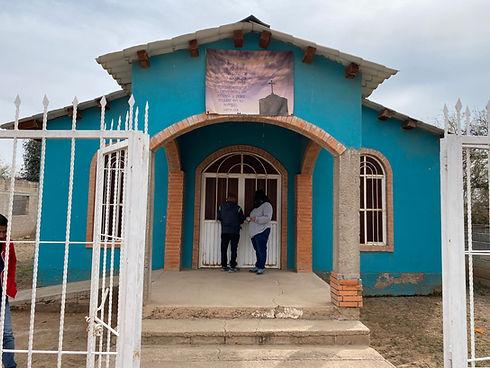 Church Photos Bethshean Mexico Mission