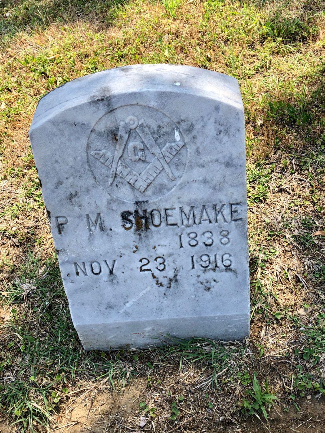 Shoemake