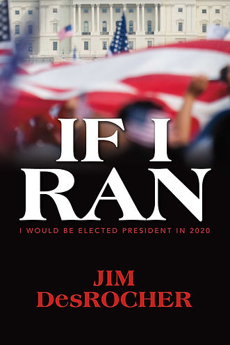If I Ran, by Jim DesRocher