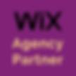 Wix Agency Partner