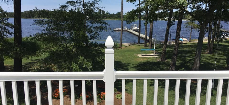Pungo Charters View