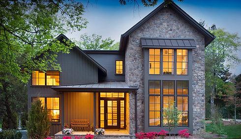 Modern Builders New Home Builders
