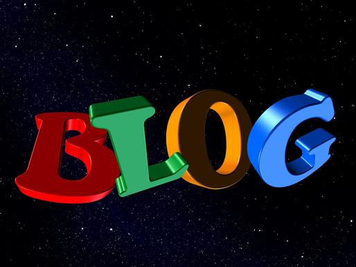 Can't Find Your Website on Google? Start Blogging!