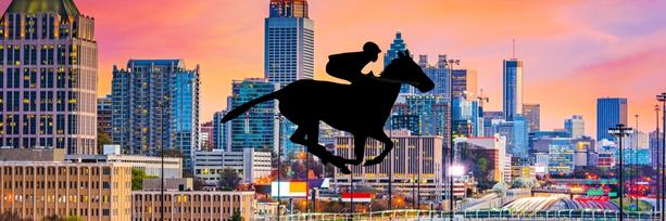 Atlanta 4 Horse Racing