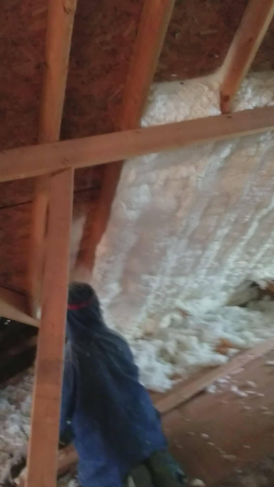 Super Foam Insulation