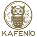 Kafenio Modern Greek Cafe Logo