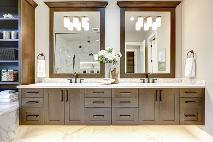 Bathroom Remodeling Sticks & Stones Kitchens