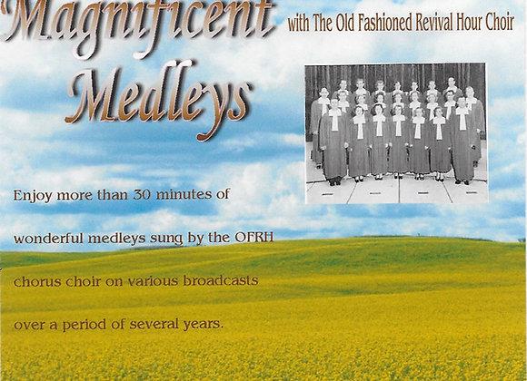 Magnificent Medleys
