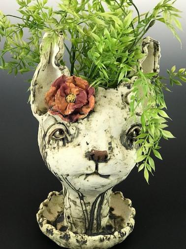 Sylvia the Planter