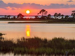 Sunset Over Marsh.jpg